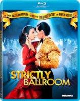 Strictly Ballroom / Танцуващо сърце (1992)