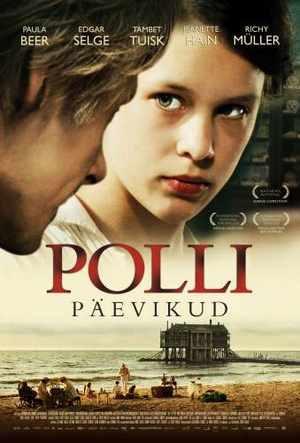 The Poll Diaries / Дневници от имението (2010)