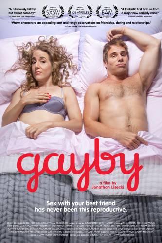 Gayby / Гейбе (2012)