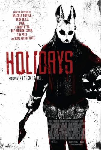 Holidays / Холидейс (2016)