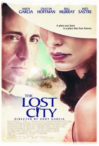 The Lost City / Изгубеният град (2005)
