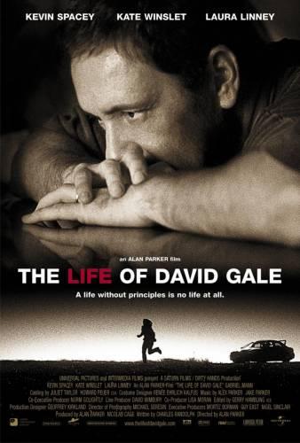 The Life of David Gale / Животът на Дейвид Гейл (2003)