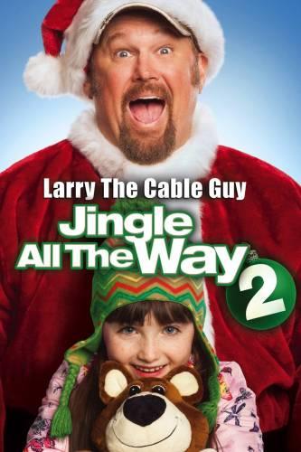 Jingle All the Way 2 / Коледата невъзможна 2 (2014)