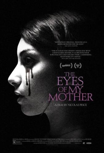 The Eyes of My Mother / Очите на моята майка (2016)