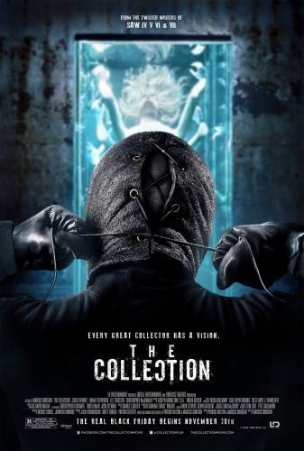 The Collection / Колекцията (2012)