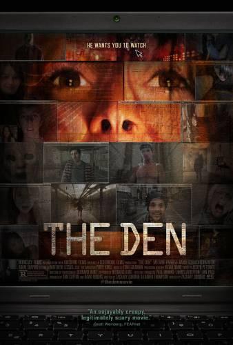 The Den / Леговището (2013)