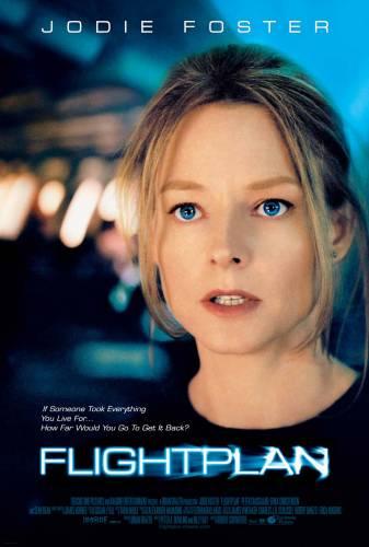 Flightplan / Летателен план (2005)