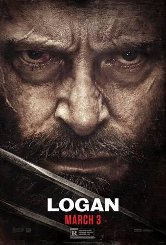 Logan / Логан: Върколакът (2017)