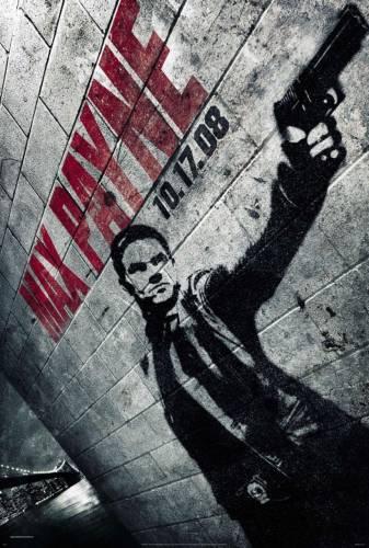 Max Payne / Макс Пейн (2008)