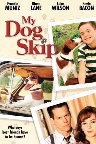 My Dog Skip / Моето куче Скип (2000)