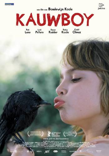 Kauwboy / Момчето и гарджето (2012)