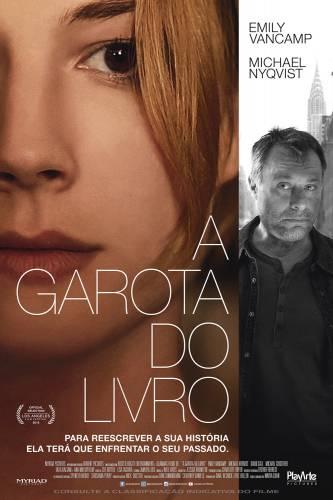 The Girl in the Book / Момичето в книгата (2015)