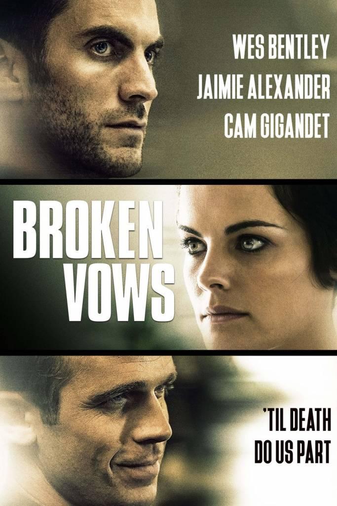 Нарушен обет / Broken Vows (2016)