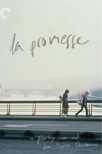 La promesse / Обещанието (1996)
