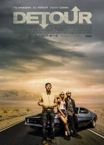 Detour / Отклонение (2016)