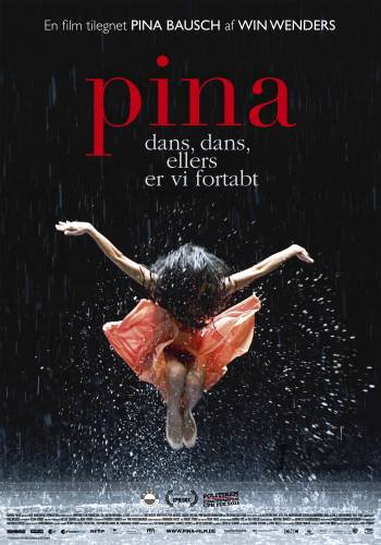 Pina / Пина (2011)
