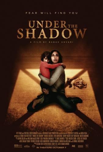 Under the Shadow / Под сянката (2016)