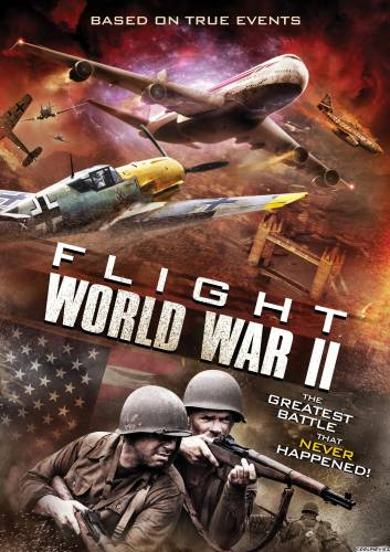 Flight World War II / Полет 1942 (2015)