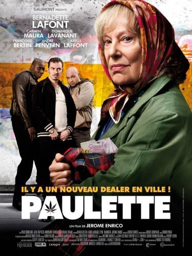 Paulette / Полет (2012)
