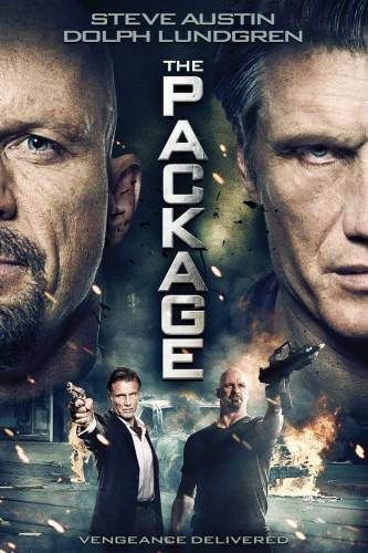 The Package / Пратката (2012)
