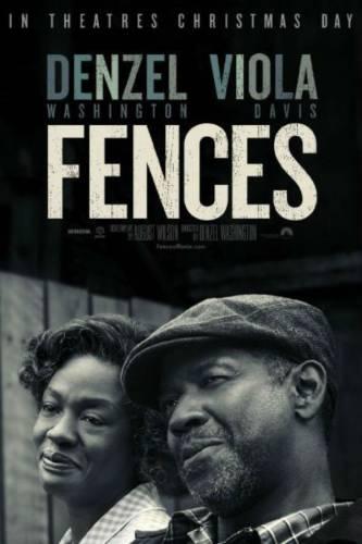 Fences / Прегради (2016)