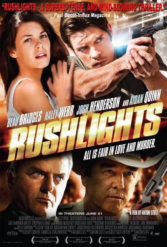 Rushlights / Проблясък (2013)