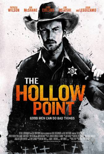 The Hollow Point / Прозрачната точка (2016)