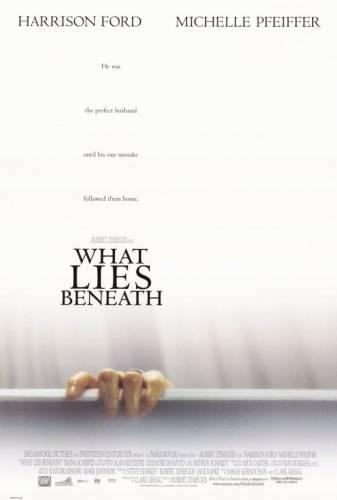 What Lies Beneath / Прозрачно минало (2000)