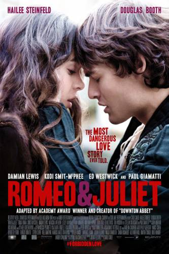 Romeo and Juliet / Ромео и Жулиета (2013)