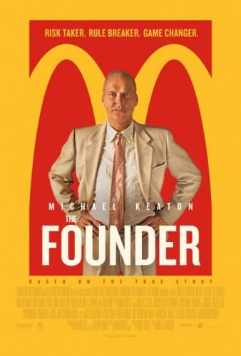 The Founder / Сделка за милиони бургери (2016)