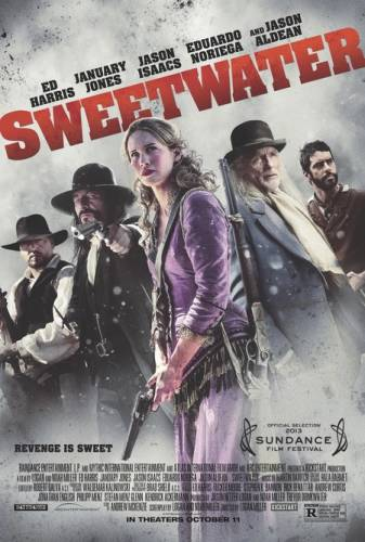 Sweet Vengeance / Сладка вода (2013)