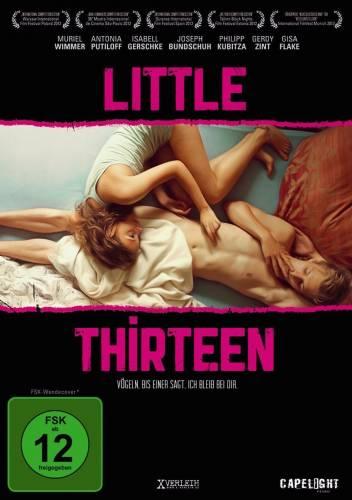 Little Thirteen / Сладките тринайсет (2012)