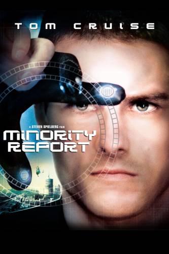 Minority Report / Специален доклад (2002)