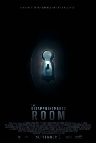 The Disappointments Room / Стаята на разочарованието (2016)