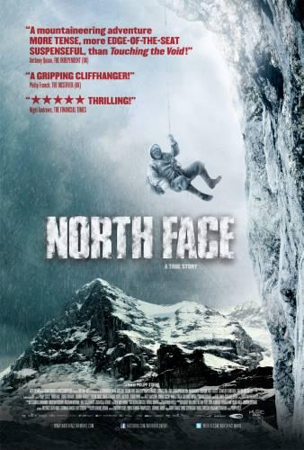 North Face / Стената на Смъртта (2008)
