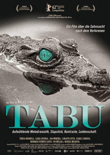 Tabu / Табу (2012)