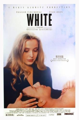 Three Colors: White / Три цвята: Бяло (1994)