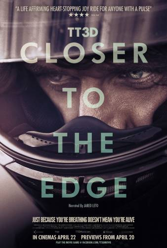 TT3D: Closer to the Edge / TT3D: Близо до ръба (2011)