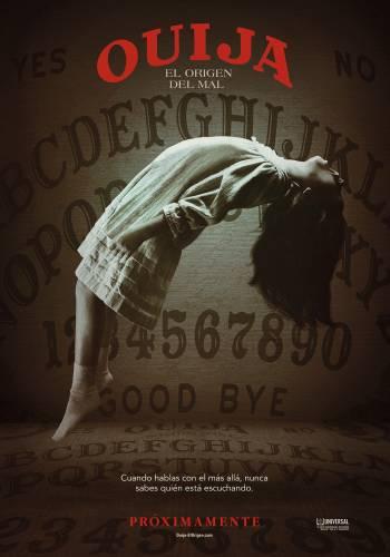 Ouija: Origin of Evil / Уиджа: Произхода на злото (2016)