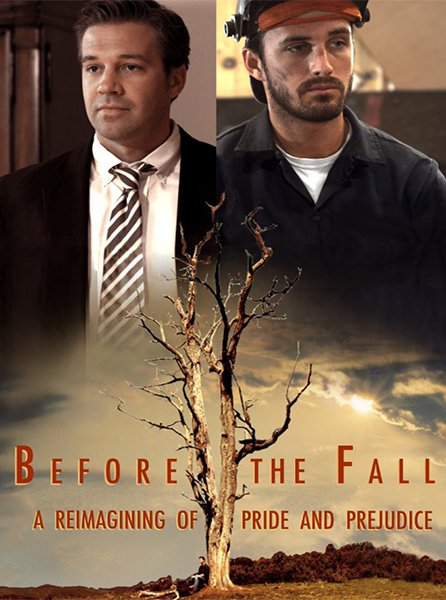 Before the Fall / Преди есента (2016)