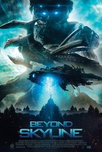 Beyond Skyline / Отвъд хоризонта (2017)
