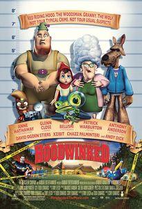 Hoodwinked / Истината за Червената шапчица (2005)