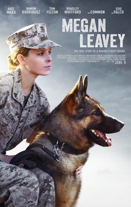 Megan Leavey / Меган Лийви (2017)