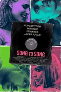 Song to Song / Песен за песен (2017)