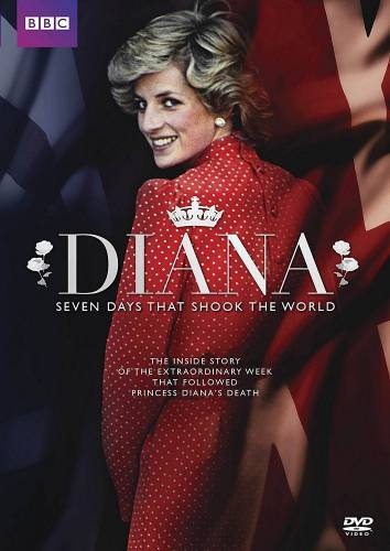 Diana: Seven Days That Shook The World (2017)