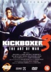 Kickboxer 3: The Art of War / Кикбоксьор 3: Изкуството на войната (1992)