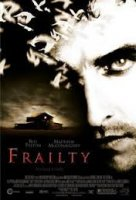 Frailty / Грях (2001)