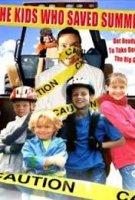 The Kids Who Saved Summer / Децата, които спасиха лятото (2004)