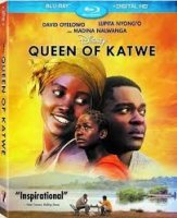 Queen of Katwe / Кралицата на Катуи (2016)