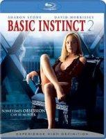 Basic Instinct 2 / Първичен инстинкт 2 (2006)